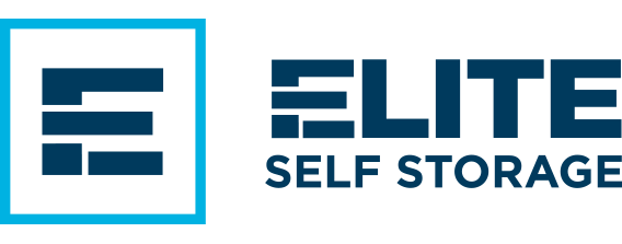 elite self storage logo