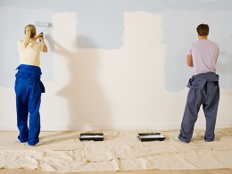 Home Improvement With Self Storage