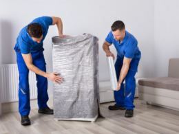 How To Store Furniture In Self Storage