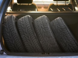 How Can You Store Tires So That They Won't Dry Rot?