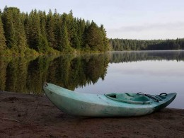 5 Ways Self Storage Is Good For Your Kayak